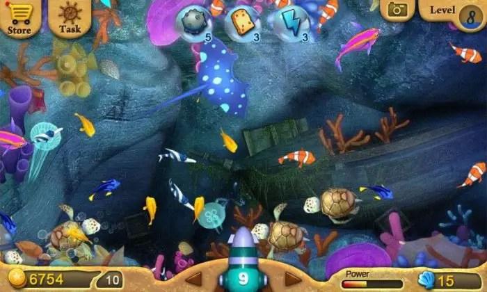 game tembak ikan android terbaik 2