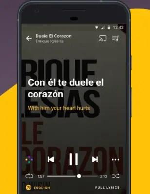15 Aplikasi Pemutar Musik Mp3 Terbaik Untuk Android