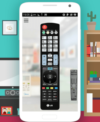 Control It – Remotes Unified