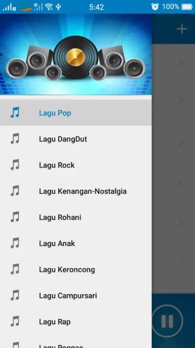 23 Aplikasi Download Lagu Mp3 Musik Gratis Terbaik Untuk Android