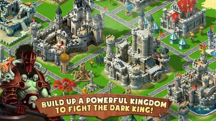 game membangun kerajaan untuk android 3