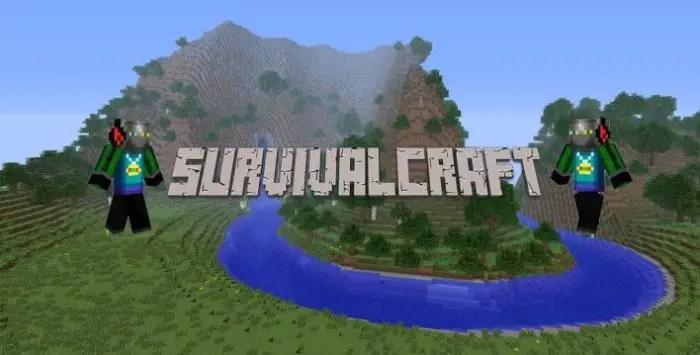 SurvivalCraft