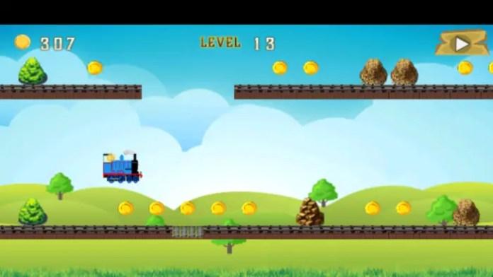 Fun Thomas Adventure Game 2017