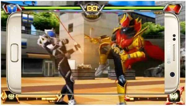 Climax Heroes Wizard Kamen Rider Fight