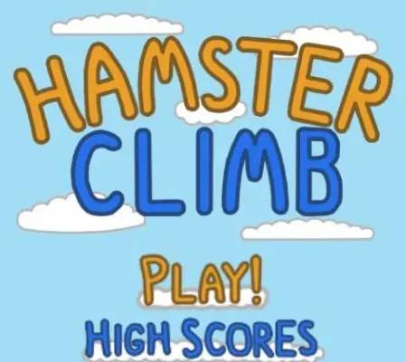 Hamster Climb