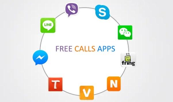 fasilitas telepon gratis