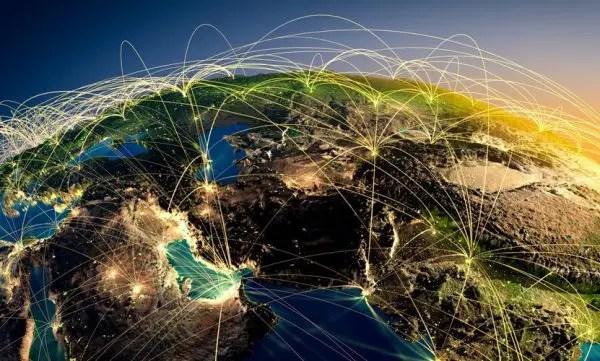 Sejarah Internet Di Dunia Dan Perkembangannya