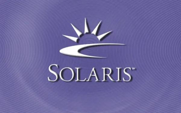 Sun Solaris OS