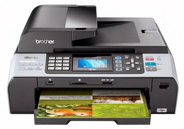 mencetak foto dan gambar