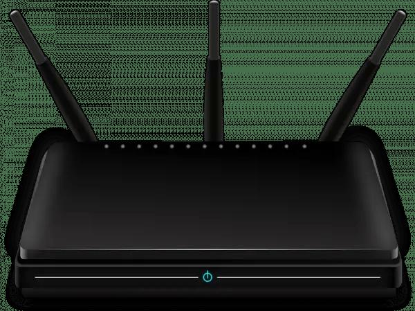 jenis-jenis router
