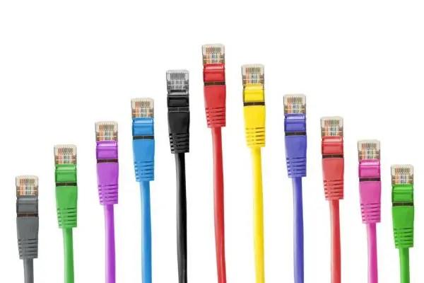 fungsi warna kabel UTP