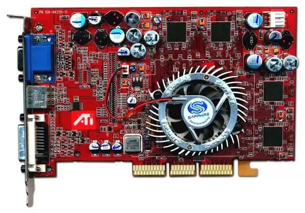 Bagian-bagian VGA Card