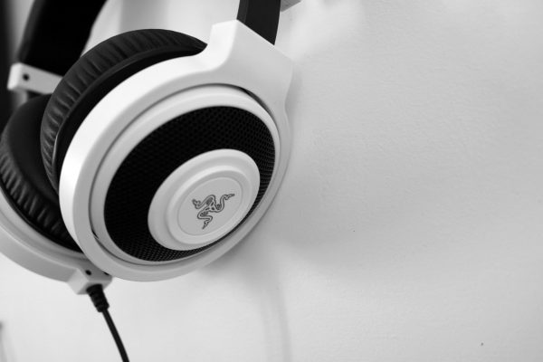 Headphone/Headset/Earphone