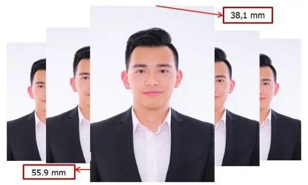 Ukuran Foto 4×6