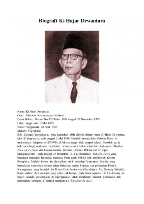 Contoh Biografi Diri Sendiri Just4udakar Com