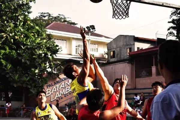 Sejarah bola basket di Indonesia