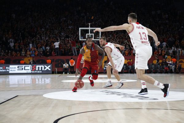 Daftar Istilah Permainan Bola Basket