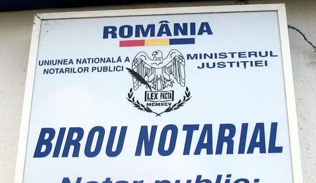 birou notariat