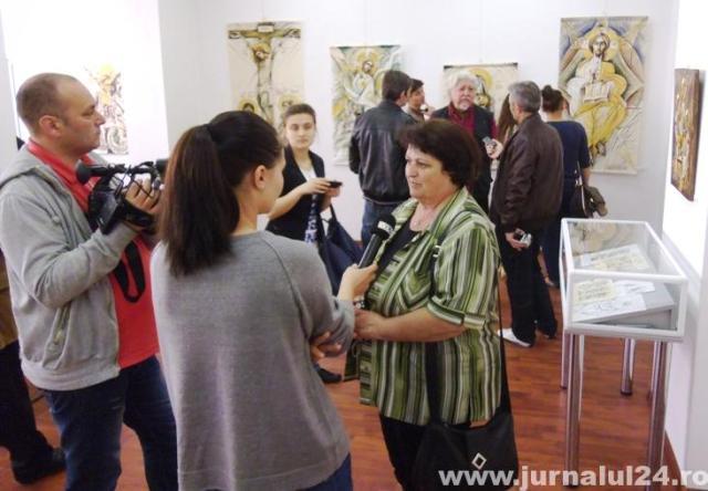 expo mihailescu slatina