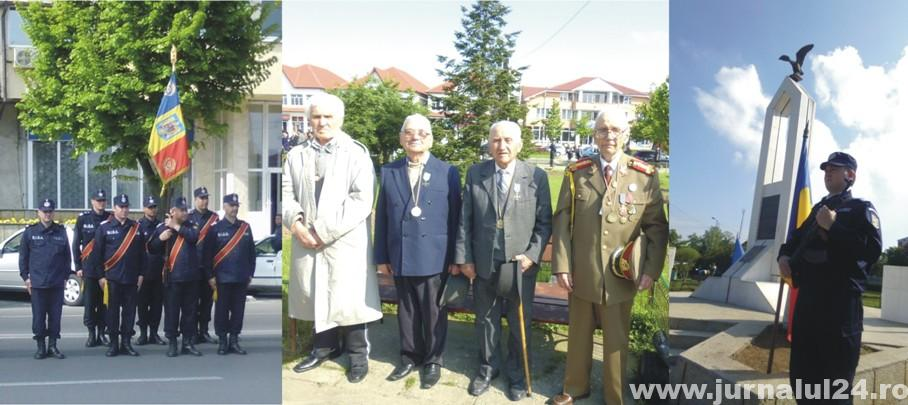 ziua veteranilor slatina