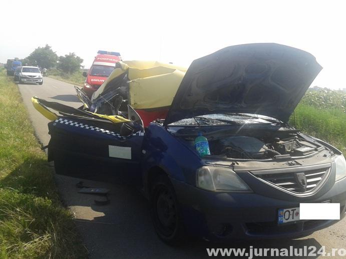 accident rotunda