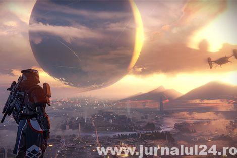 """Cel mai bun joc din istorie """"Destiny"""", a costat 500 milioane dolari"""