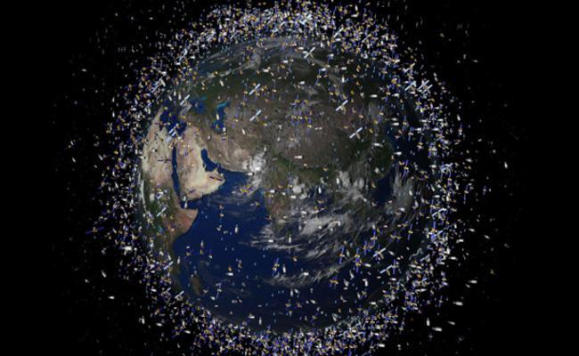 orbita pamantului