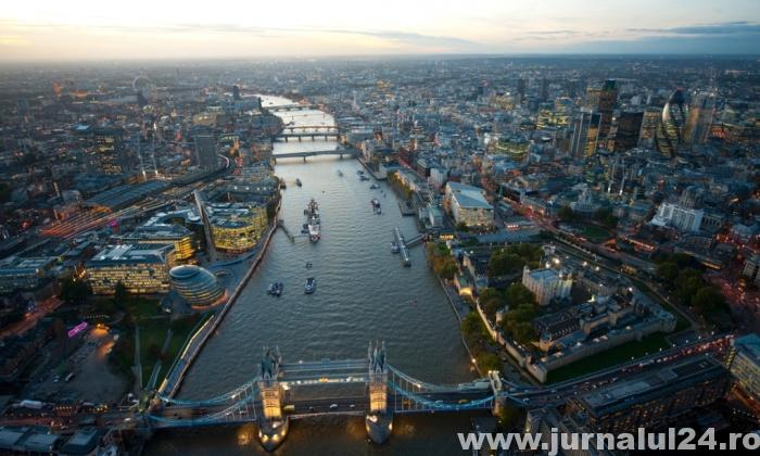 Londra, Anglia