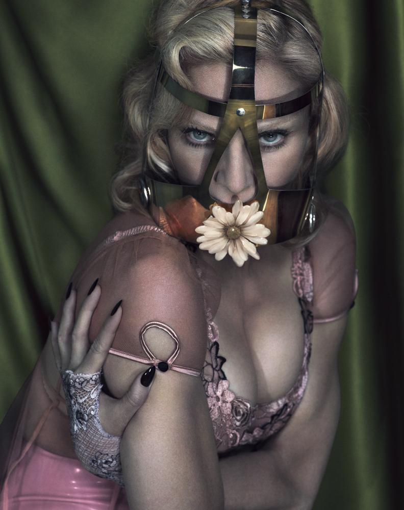 galerie sexy madonna