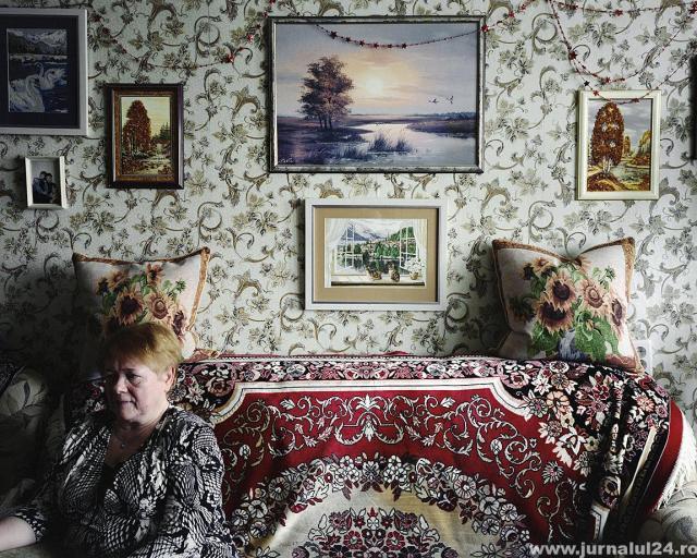 in casa din rusia Erzengelstadt
