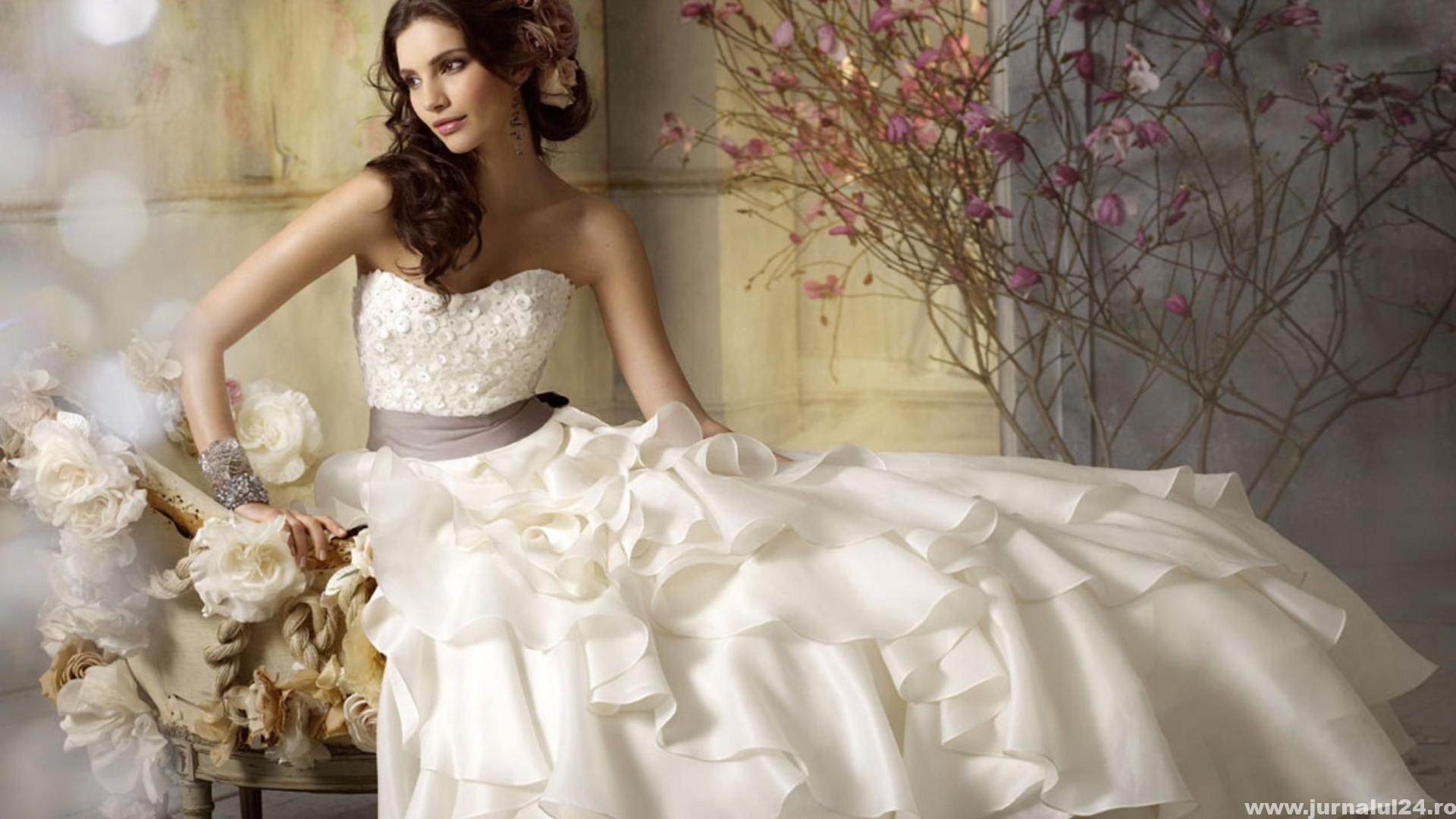 rochie pentru nunta
