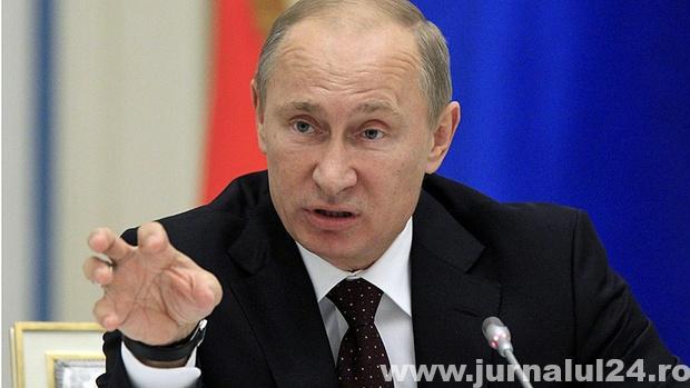 Putin avertizează Israelul cu privire la furnizarea de arme către Ucraina