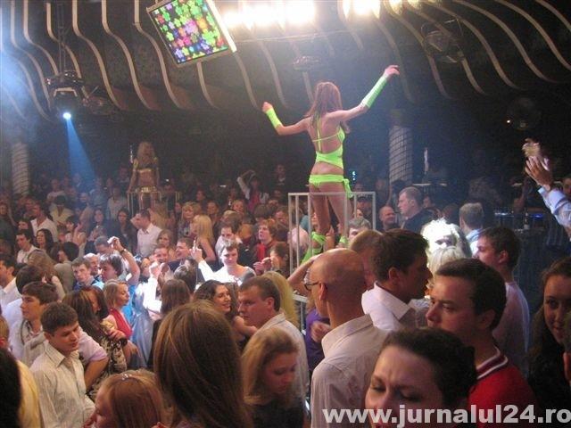 club de noapte din rusia