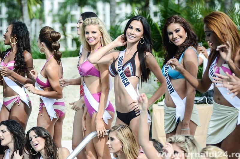 concurente miss univers 2015