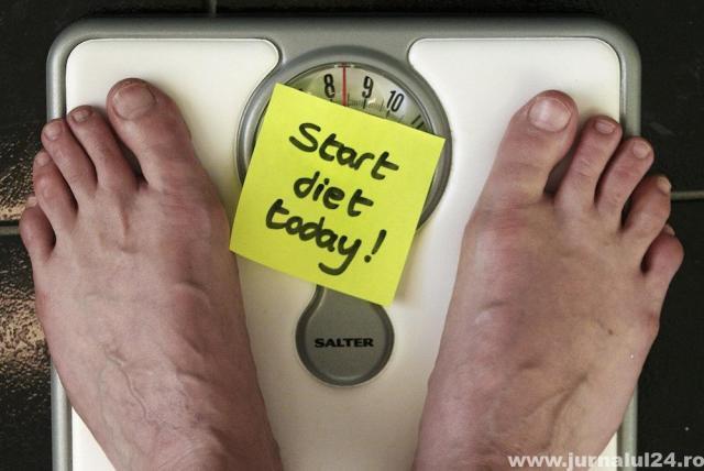 incepe dieta