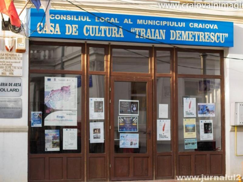Casa de Cultura Traian Demetrescu – Ateliere Visual Kei