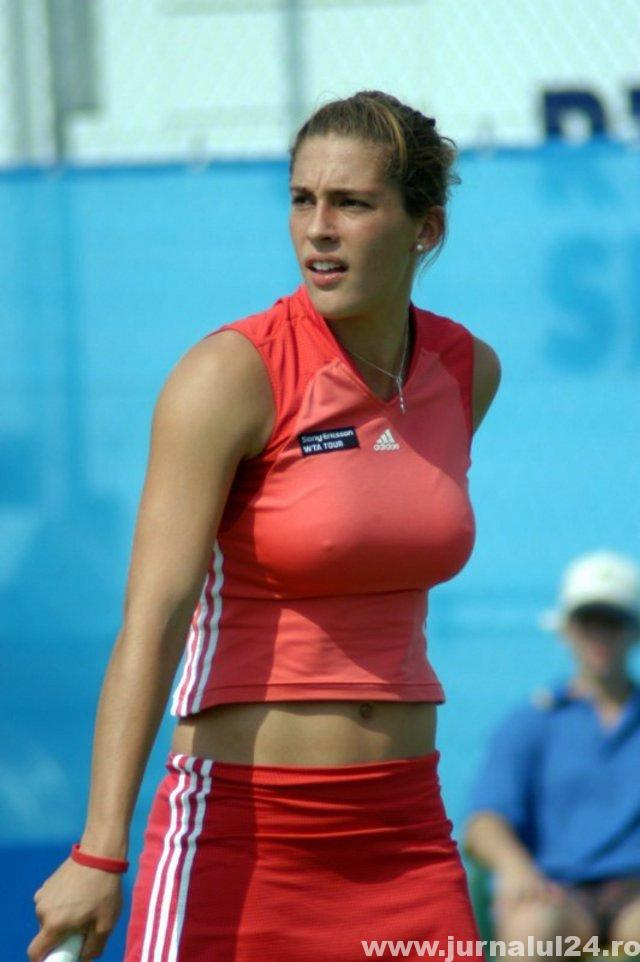Andrea Petkovic sexy