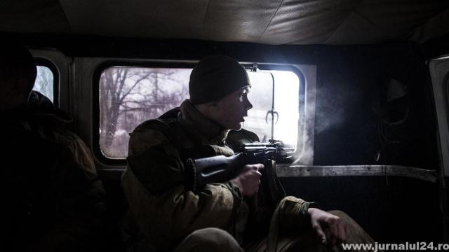 soldat pro-rus