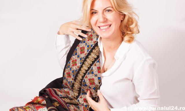Cristina Chiriac - fondator Flori de IE