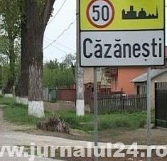 cazanesti