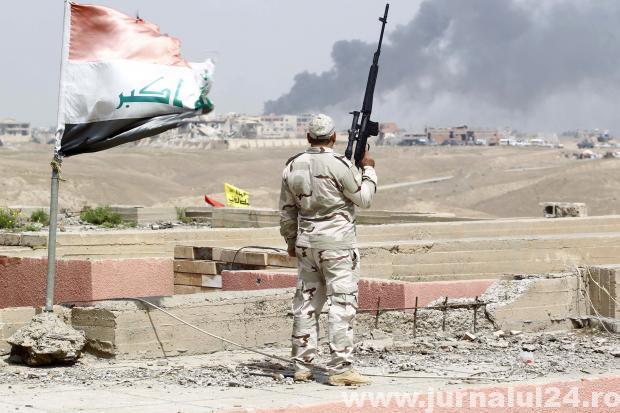 tikrit fortele irakiene