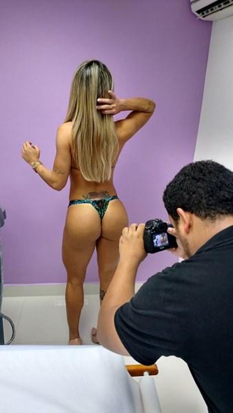 Camila Gomes