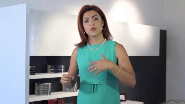 amelia sterescu