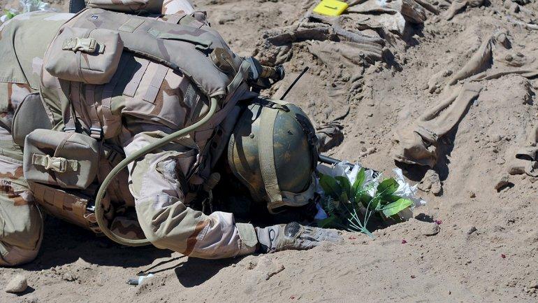 dezhumare tikrit irak