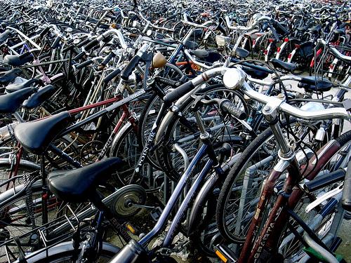 furt de biciclete