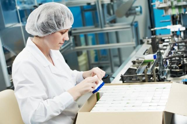 industria farmaceutica lucrator