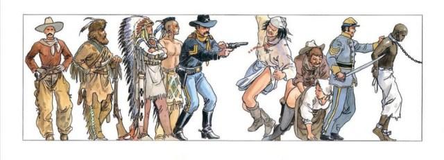 ilustrat sex război şi frumuseţea manara istoria omenirii