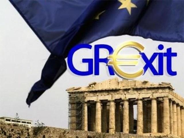 grecia grexit