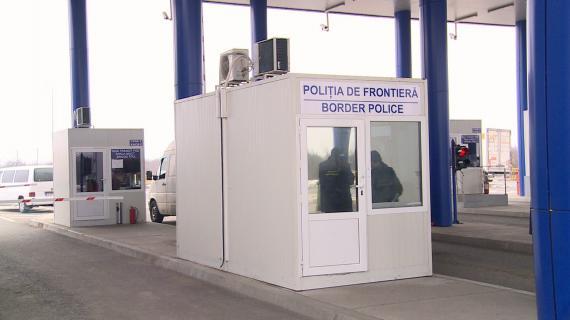frontiera trafic de imigranti