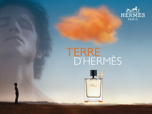 hermes parfum